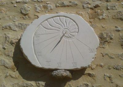 sculpture pierre charente nouvelle aquitaine decoration