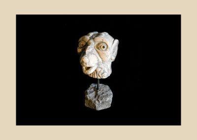 sculpture taille de pierre charente nouvelle aquitaine