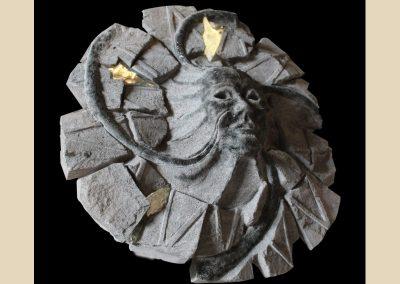 sculpture pierre charente nouvelle aquitaine